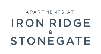 The Apartments at Iron Ridge & Stonegate